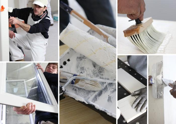 les outils n cessaire pour changer une vitre. Black Bedroom Furniture Sets. Home Design Ideas